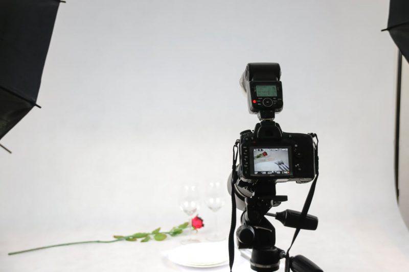 fotografare prodotti per e commerce